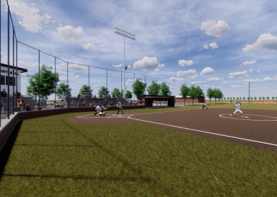 OPS_Softball Field